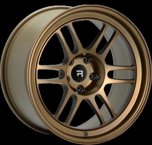 R SERIES R7 Bronze 5 ET 35 CB 72.6 - R7