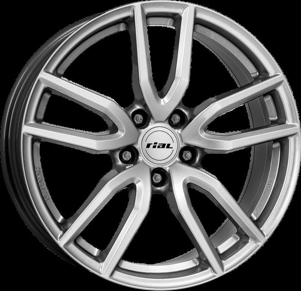 Rial Torino Polar Silver 5 ET 40 CB 70.1 - Torino