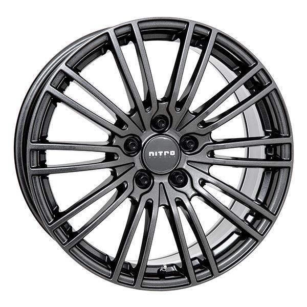Nitro Turismo FF 5 ET 45 CB 63.3 - Turismo FF