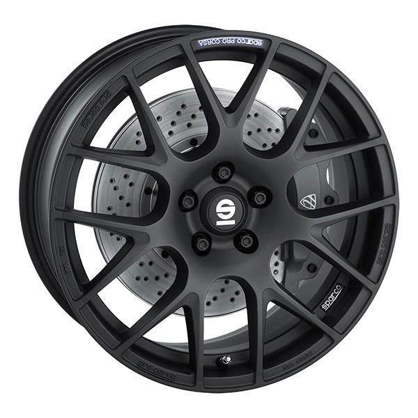 Pro Corsa 5 ET 35 CB 73.1 - Corsa