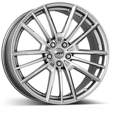 AEZ Kaiman high gloss 7,5x17 5 112 ET30 CB66,6 60°