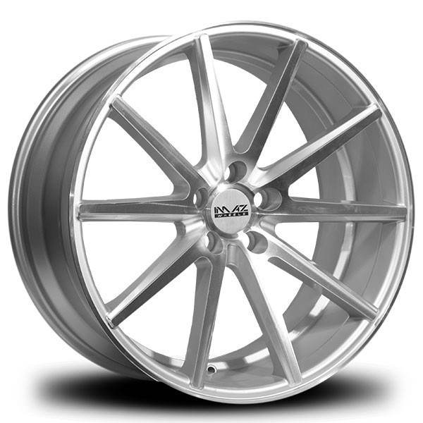 Imaz Wheels Imaz Wheels IM11 8.5x19 ET35 S-P -AVM 19x8,5 5/105 N74,1