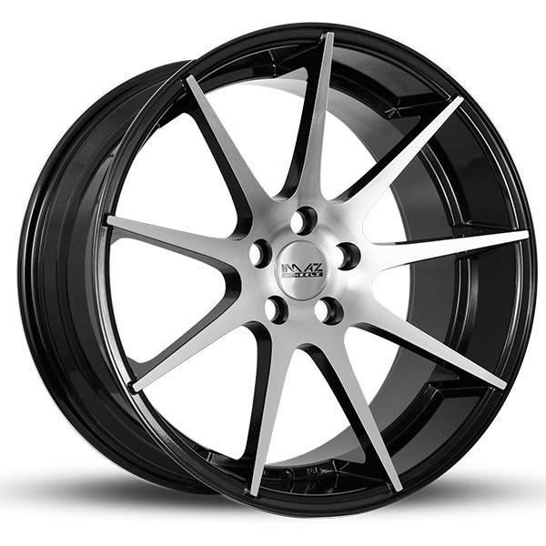 Imaz Wheels IM9 9x18 ET42 B-P 5x105 ET 42 CB 74.1 - Imaz Wheels