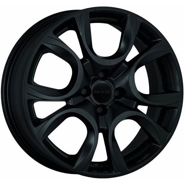 MAK Torino dark 4 ET 35 CB 58.1 - Torino dark