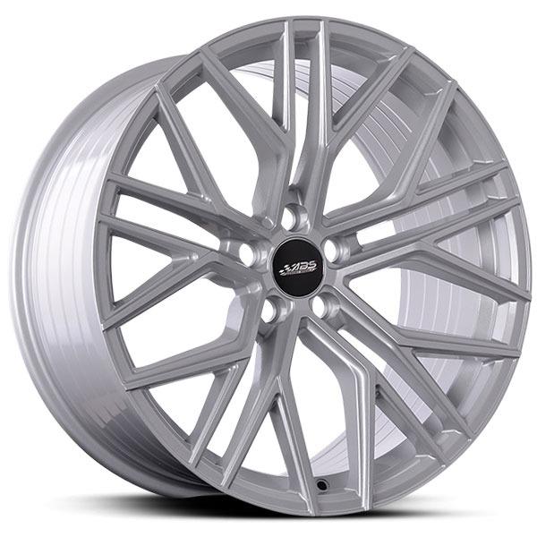 ABS F19 SILVER 20x8.5 ET38 CB74.1 5x108-120