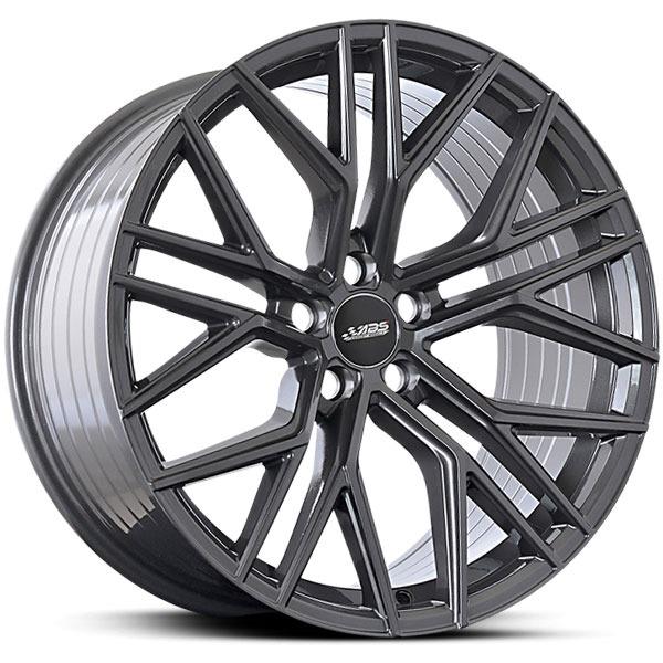 ABS F19 GM 20x10 ET40 CB74.1 5x108-120