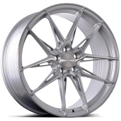 ABS F35 SILVER 20x8.5 ET38 CB74.1 5x108-120