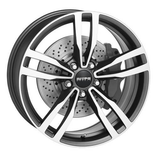 Nitro Speed 5 ET 45 CB 73.1 - Speed