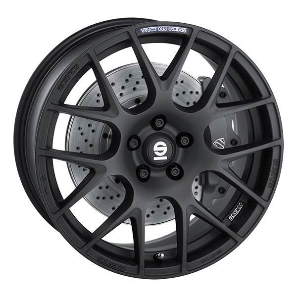 Pro Corsa 4 ET 35 CB 63.3 - Corsa
