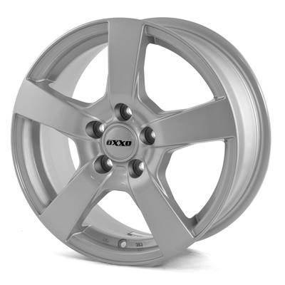 OXXO SANTA Silver 5 ET 50 CB 60.1 - SANTA