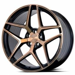 ABS F16 BRONZE TINT fälgar