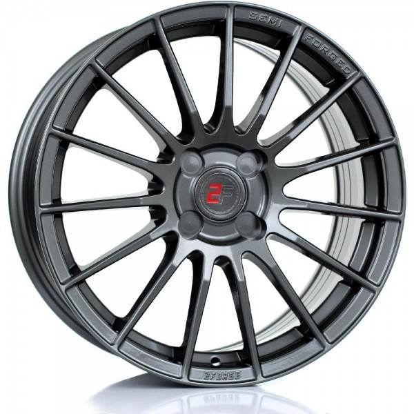 2FORGE ZF1 7.5x17