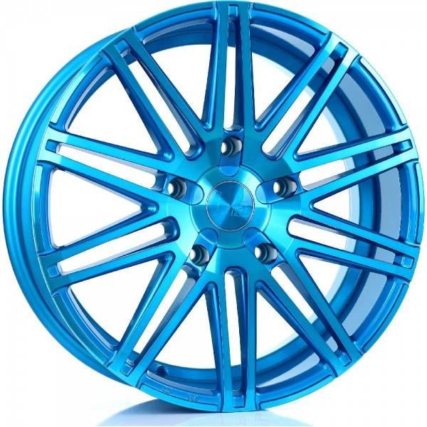 BOLA B20 HYPER BLUE 5 ET 50 CB 74.1 - B20