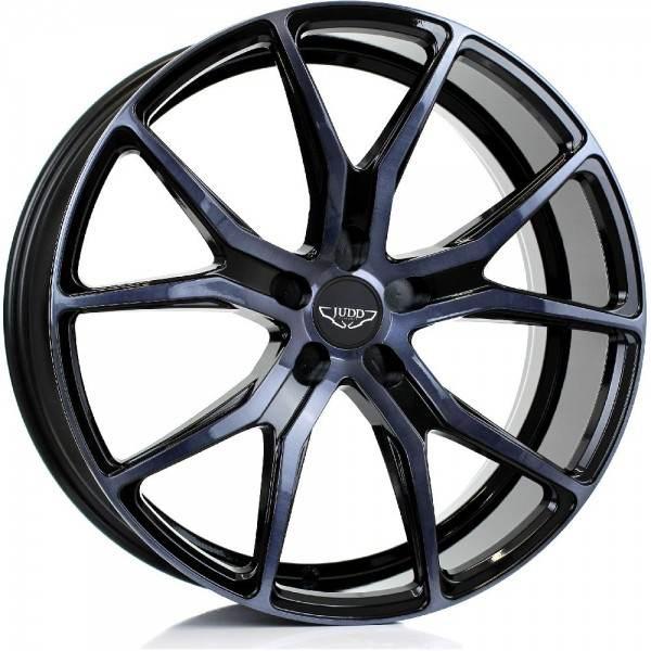 JUDD T500 DUSK BLACK 5x108 ET 20-40 CB 74.1 - T500
