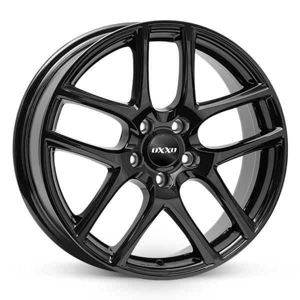 OXXO Vapor Black 5 ET 45 CB 72.6 - Vapor